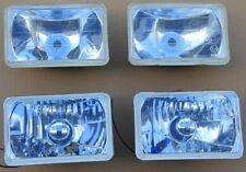 70W HID Hi/Lo Outers & 70W HID Inners for Toyota Landcruiser 61 62 80 series