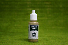 Vallejo Model Color PANZER ACES OLD WOOD Acrylic Paint 310