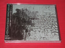 SMASHING PUMPKINS Monuments To An Elegy JAPAN CD