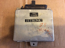 83 1983 CHRYSLER RENAULT ALLIANCE ENGINE CONTROL MODULE COMPUTER ECM 0280000303