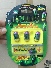 HULK TICO TACOS GAMES NEW!!!