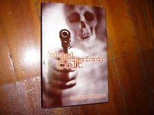 Colonel Rutherford's Colt Lucius Shepard Signed Subterranean Press