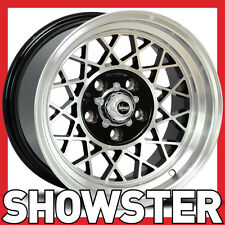 """15x8 15x10 15"""" Hotwire wheels for early Holden Torana EH HR 5x108"""
