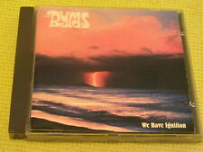 The Byrds We Have Ignition 1990 CD Album Psychedelic Art Rock
