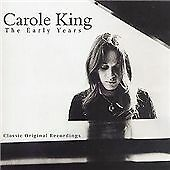 Brand New Carole King - Early Years (2002) 4H
