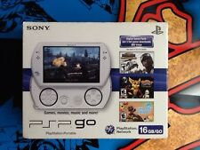 PSP Go Sony Playstation New SEALED