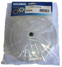 Waterco Pool Light Clear Lens Diffuser Part No 65009