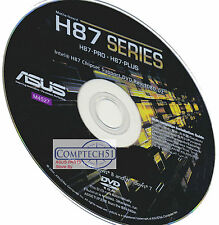 ASUS H87 PLUS MOTHERBOARD DRIVERS M4527 WIN 10 DUEL LAYER DISK