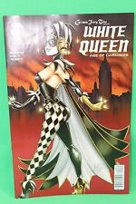 Grimm Fairy Tales GFT White Queen #2 Age of Darkness Cover C Comic Zenescope VF