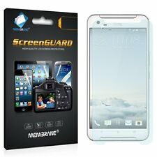 3 x Membrane Screen Protectors For HTC One X9 - Glossy Cover Guard Film