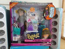 BRATZ GIRLZ BOUTIQUE SASHA BOO & CO. 2012 NRFB GIFT SET