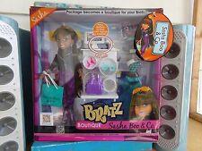 BRATZ GIRLZ BOUTIQUE SASHA BOO & CO. 2012 NRFB GIFT SET