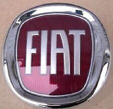 FIAT SEDICI BRAVO  Emblem Embleme Logo auf dem grill Neu ORIGINAL