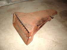 1957 Chevy Bel Air Heater Core Duct Box Housing Defroster Original Chevrolet OEM