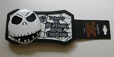 "Nightmare Before Christmas Jack Skellington ""Spider"" Buckle Officially Licensed"