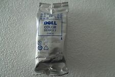 Dell Series 7 Color Ink Cartridge For 966 968 968W CH884 310-8374 18Y0250 NEW