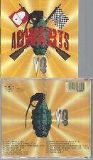 CD--ABWÄRTS--V8   CD