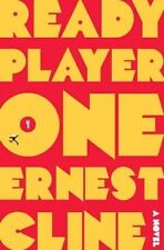 READY PLAYER ONE [9780307887436] - ERNEST CLINE (HARDCOVER) NEW