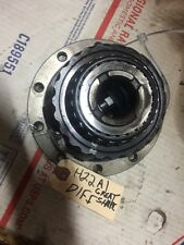 93 PRELUDE Vtec 5 Speed Manual Transmission DIFFERENTIAL DIFF H22a1