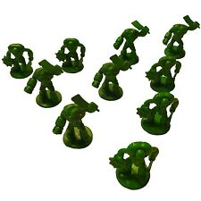 Lot of 10: Battlegrounds Crossbows & Catapults, 2007, Orc Warrior
