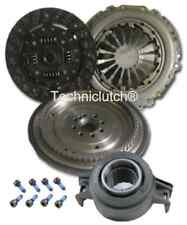 DUAL MASS TO SINGLE FLYWHEEL AND CLUTCH KIT FOR FIAT LINEA 1.3 D MULTIJET