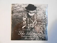 THE AUTEURS : UNDERGROUND MOVIES [ FRENCH PROMO CD SINGLE NEUF PORT GRATUIT ]