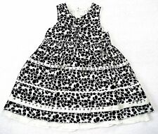 S&D Le Chic by Salty Dog Holland Mode Girls Mädchen Kleid Dress gr. 92 2 years