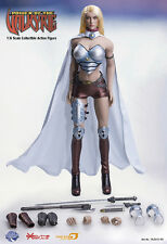 1/6 Scale Phicen Toy PL2015-91 Power of the Valkyrie Female Seamless Body Figure