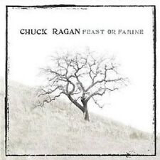 Chuck Ragan - Feast Or Famine  CD ALTERNATIVE ROCK Neuware