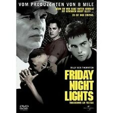 FRIDAY NIGHT LIGHTS - DVD MIT JAY HERNANDEZ NEW