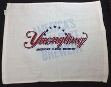 Yuengling Lager Beer Bar Towel New!