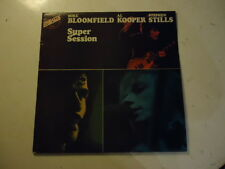 Mike Bloomfield/Al Kooper/stephen stills – super session-LP