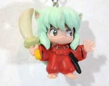CARTOON JAPAN - INUYASHA-PORTACHIAVE/KEYRINGS - cm. 4,2-ANIME MANGA-ACTION FIGUR