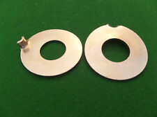 TWO NEW YAMAHA TZ700 TZ750 IMPROVED COUNTERSHAFT TABS TZ 750 OW31