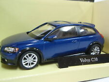 Cararama VOLVO C30 ,Scale 1:43, Diecast Model Car