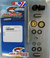 Honda XR50R XR70R 1997 - 2003 cojinete todas las bolas Swingarm Kit de Sello &