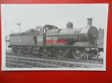 PHOTO  LMS EX MIDLAMD RLY CLASS 1873 LOCO NO 43239 AT MANSFIELD SHEDS 13/5/56