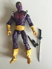 "Marvel Universe/Infinite/Legends Figure 3.75"" Baron Zemo .U"