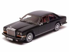 Rolls Royce Camargue Coupe RHD 1975 Black 1:43 NEO 44211