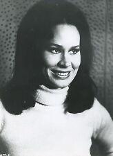 KAREN BLACK ALFRED HITCHCOCK FAMILY PLOT 1976 VINTAGE PHOTO N°4