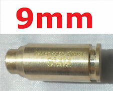 New Laser Bore Sighter 9mm Caliber Rifle Scope Boresighter Boresight Sight