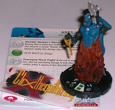 ARES #058 #58 DC 75th Anniversary HeroClix Super Rare