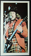 SLADE    Noddy Holder   1970's Glam Rock Era   Photo Card   EXC
