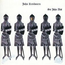Sir John Alot - John Renbourn (1992, CD NEU)