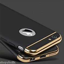 Luxury Hybrid Shockproof Back Cover Case for Apple iPhone 5 5S