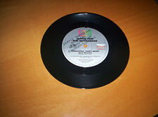 "JASON AND THE SCORCHERS  ""SHOP IT AROUND""          ""7 INCH 45  1985 Promo"