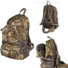 New Hunting Fishing Tactical Hiking Camping Military Realtree Camo Bag Back Pack