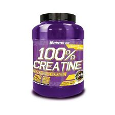 CREATINE ULTRA PURE MICRONIZED  1000 GRAMOS(1Kg) NUTRYTEC CREATINA