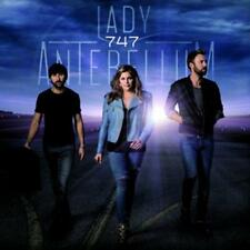 Lady Antebellum - 747 (Deluxe Edition) (OVP)