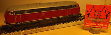 Märklin H0 29845 Diesel Locomotive V 160 029 Digtal / Sound first class serviced